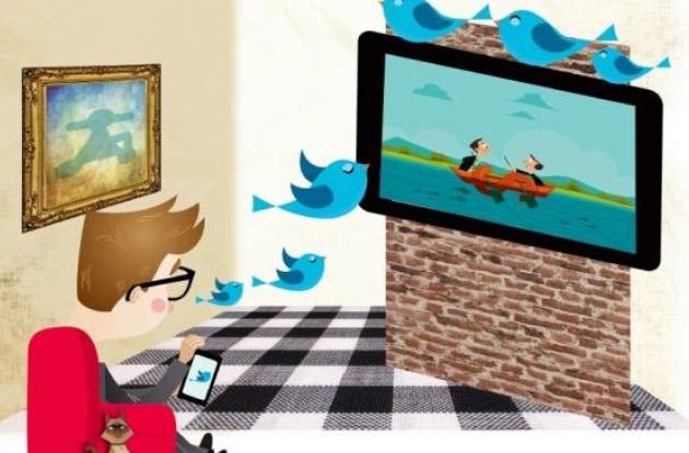 riesgos de ver televisión y la diabetes.