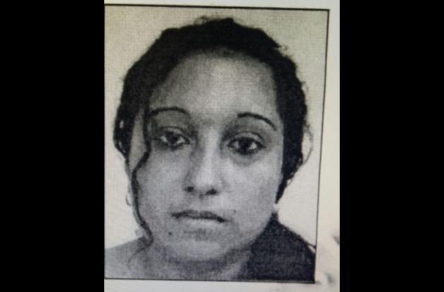 homicidio Carmen María Blanco.