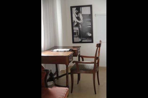 Homenaje a Darío Morales.hotel tematico en cartagena Kartaxa