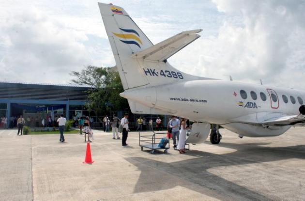 El proyecto fue socializado ante autoridades de Sucre y gremios.