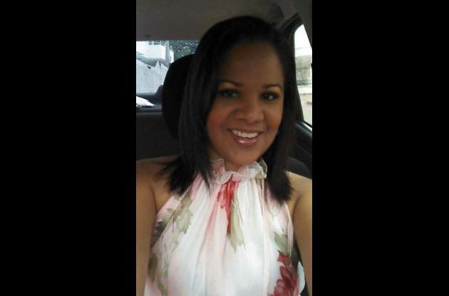 La cartagenera Kelly Gómez murió en accidente en Buenavista, Sucre.