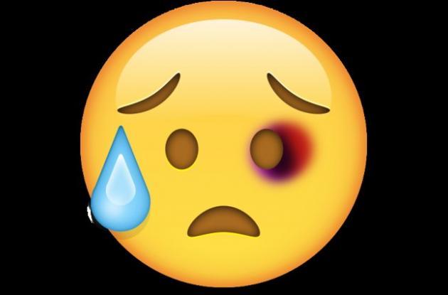 emoticones de abuso