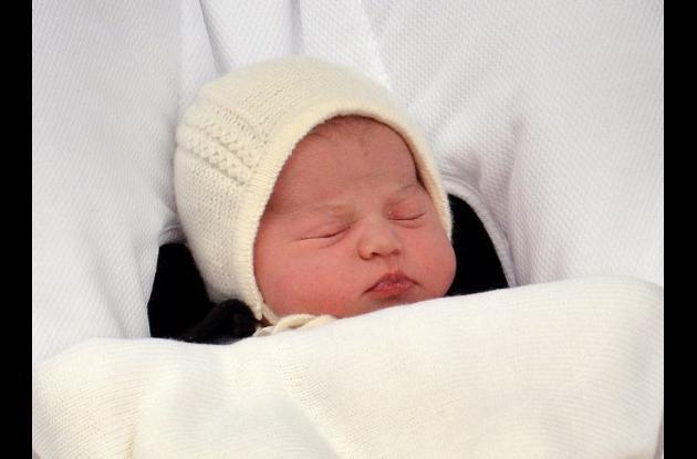 Carlota Isabel Diana.