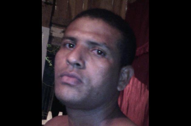 Jorge Ruiz Arroyo. Asesinado.