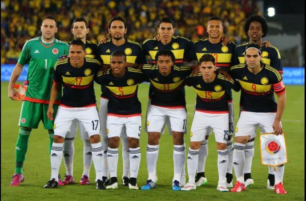 La Selección Colombia disputará un amistoso ante Costa Rica antes de la Copa América.