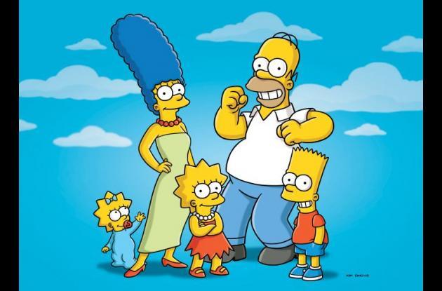 Los Simpson tendrán dos temporadas más.