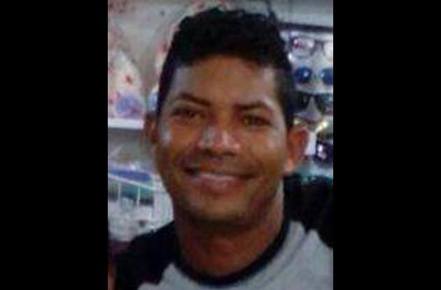 Néstor Vargas Ledesma. Asesinado
