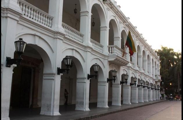 Palacio de la Proclamación