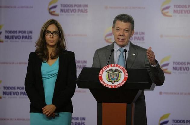Cátedra de la paz en Colombia