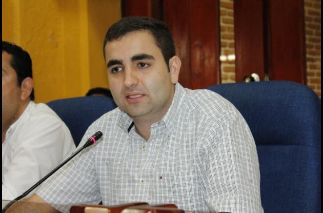 Vicente Blel Scaff