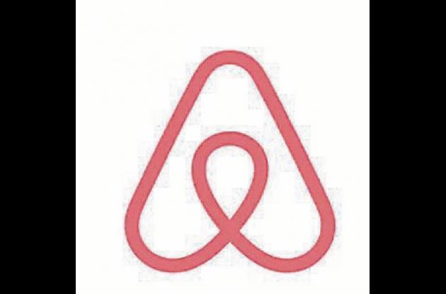 Airbnb la aplicación de la semana.