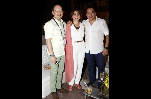 Fiesta de la Convención Bancaria de Colombia