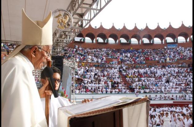 Fiesta del Corpus Christi en Cartagena