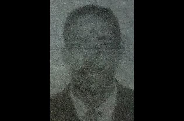 Edilberto Morelos, murió en choque de motos en vía Barú.