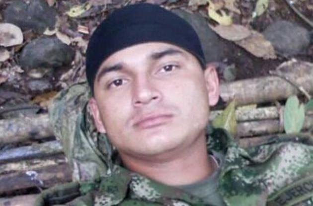Edwin Pulido Cáceres, asesinado en atraco en La Consolata.