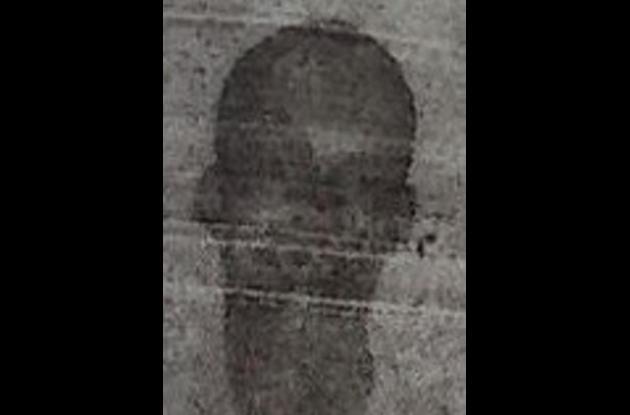 Fabio Dominiqueti. Asesinado en riña en Olaya.