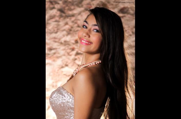 finalistas Chica Bonita