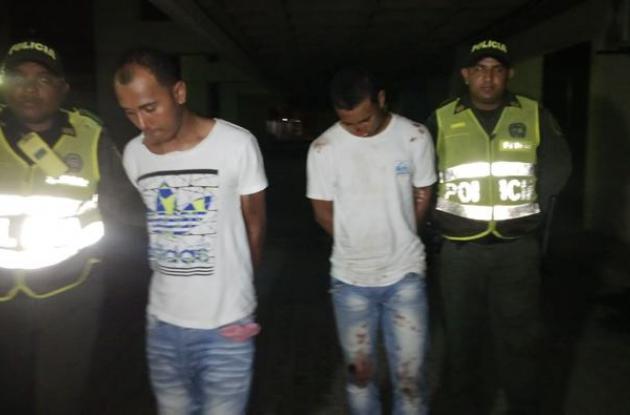 homicidas de comerciante en el Paraguay