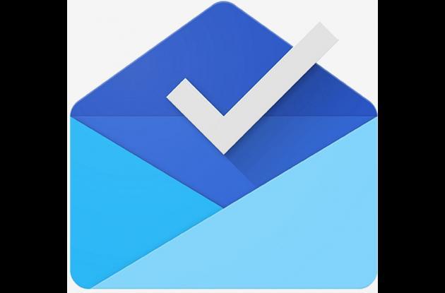 Inbox by Gmail la aplicación de la semana.