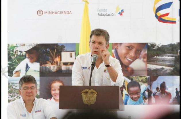 diferendo limítrofe Colombia- Venezuela