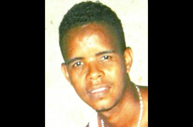 Luis Pérez Murillo. Asesinado por pandilleros en El Reposo.