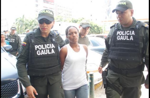 Sandra Mullet Mendoza