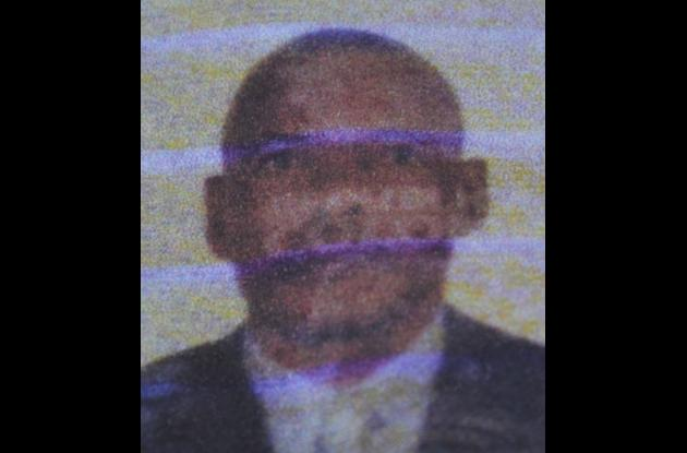 Robi González, asesinado en riña en Olaya Herrera.