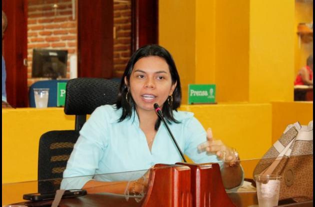 Saray Aguas