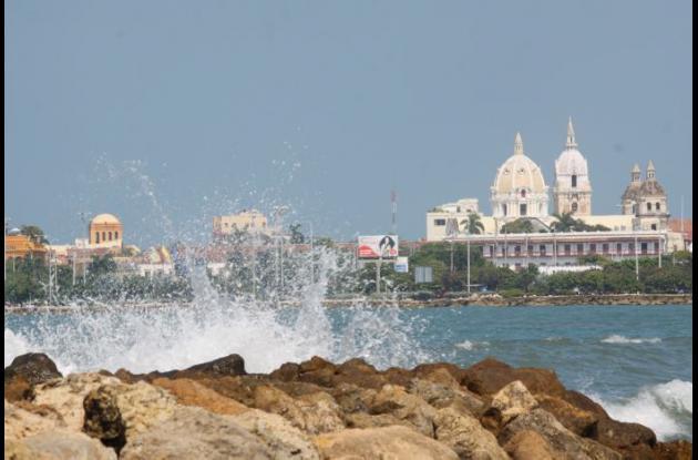 servicios turísticos en Cartagena