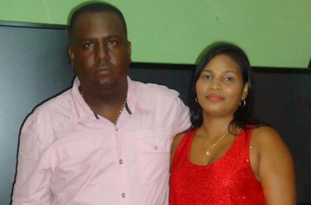 Andrés Díaz y Josefa Cardona, acusados por crimen de Kellys Zapateiro.