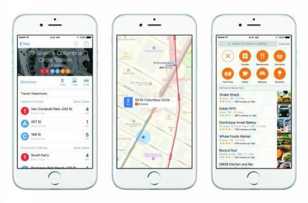 Pasar los datos de un teléfono iOS a uno Android ya no será un problema con la app Move to iOS. Así se ve la nueva interfaz que proporciona el sistema operativo