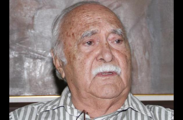 Edmundo López Gómez.