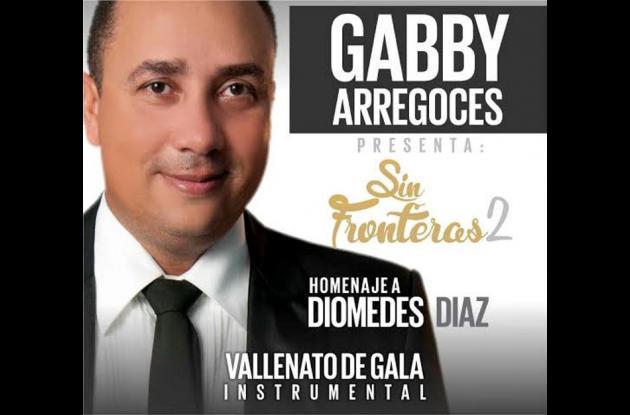 Gabby Arregocés