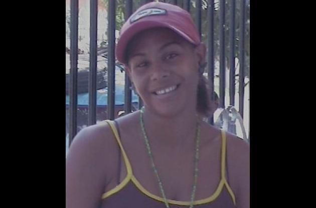 Kelly Zapateiro fue asesinada el 11 de julio pasado en Manzanillo.