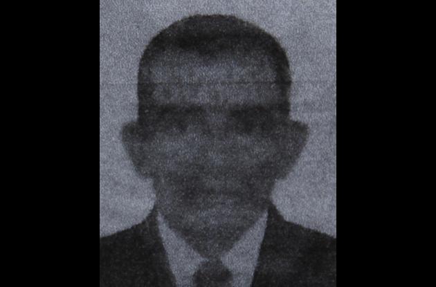 Alfonso Castillo, murió en accidente en moto en la variante Mamonal-Turbaco.