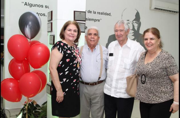Cumpleaños de Pablo Galindo
