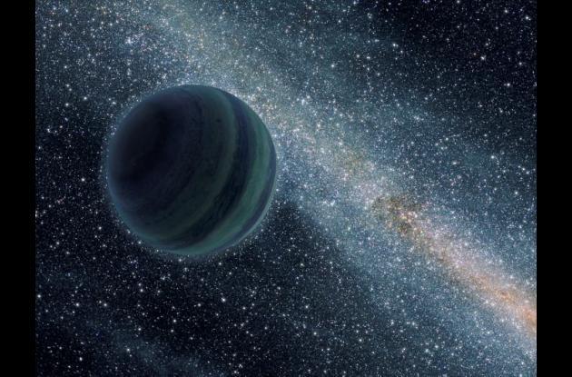 Científicos brasileños lideraron el descubrimiento de un nuevo planeta que orbita la estrella HIP11915 con características similares a las del sol y que tiene una masa parecida a la de Júpiter.