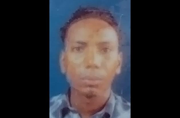 Rafael Marimón, muerto. Lo balean en hechos confusos en Olaya.