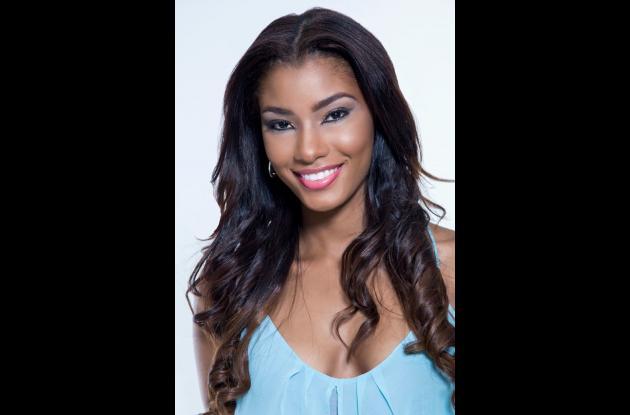 candidatas concurso nacional de belleza 2015
