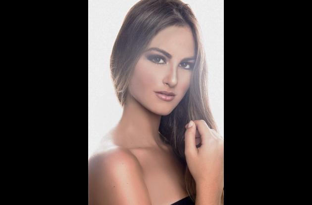 Srta. Atlántico®: Maria Camila Soleibe Alarcón