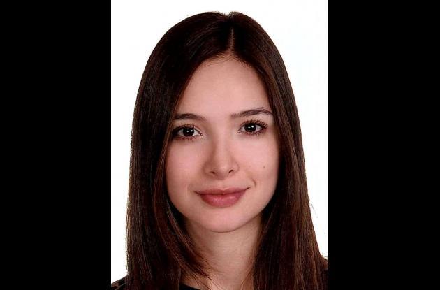 Srta. Quindío®: Valentina Agudelo Hernández