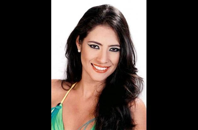 Srta. Risaralda®: Daniela Castillo Villada.