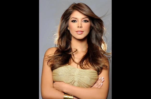 Srta. Tolima®: Dahian Lorena Muñoz Quiñones.