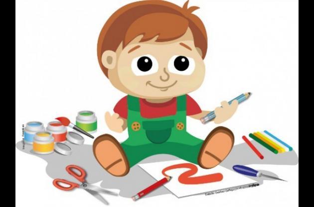 Algunos útiles escolares son peligrosos para los niños.