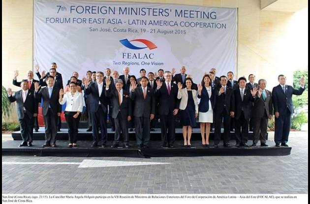 Acuerdo Colombia- Costa Rica