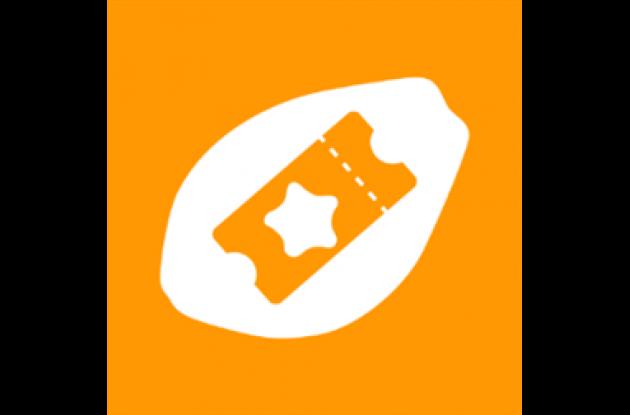 Cartelera Cinepapaya aplicación de la semana.