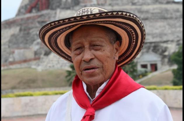 Catalino Parra Ramírez.