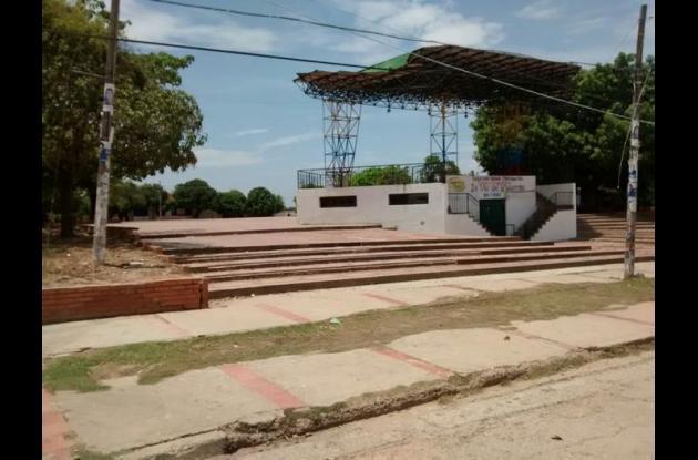 Chimichagua, Cesar.