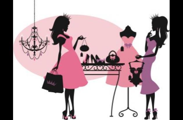 Las mujeres siempre buscamos una explicación para comprar algo que no estamos necesitando.