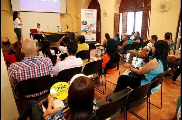 II Concurso Distrital de Caricatura Prensa Escuela El Universal